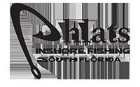 Phlats Inshore Fishing logo